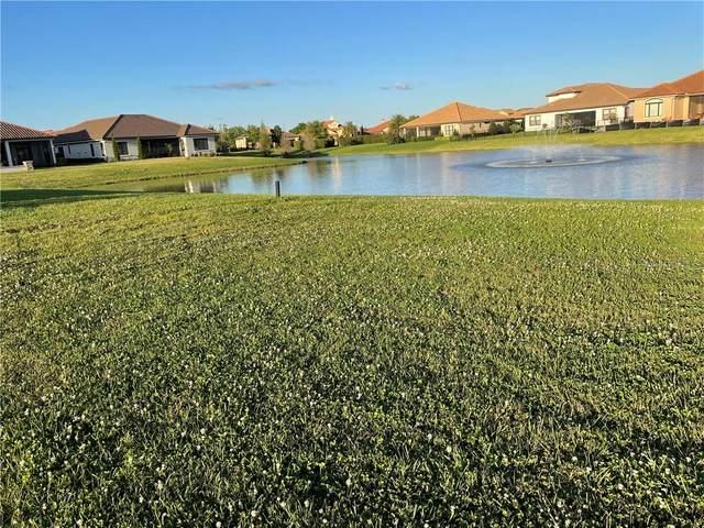 3099 Sanctuary Circle, Lakeland, FL 33803 (MLS #L4921805) :: Premier Home Experts