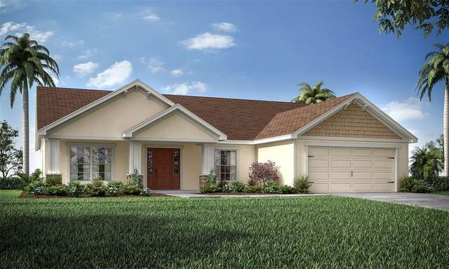 1141 Second Drive, Eagle Lake, FL 33839 (MLS #L4922086) :: Vacasa Real Estate