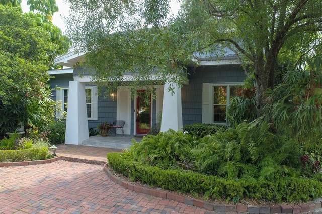 2214 Coventry Avenue, Lakeland, FL 33803 (MLS #L4922646) :: Florida Real Estate Sellers at Keller Williams Realty