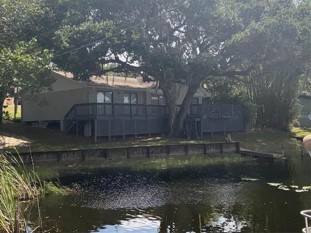 1048 Sunset Trail, Babson Park, FL 33827 (MLS #L4922871) :: Zarghami Group