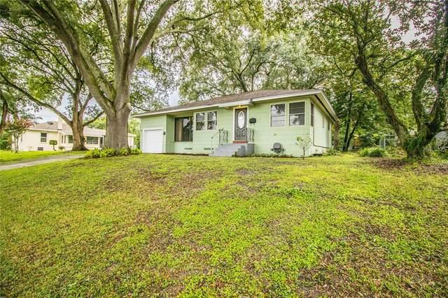 2805 Fairmount Avenue, Lakeland, FL 33803 (MLS #L4923912) :: Rabell Realty Group