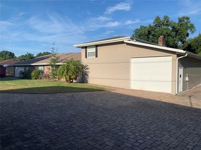 247 Lake Ring Drive, Winter Haven, FL 33884 (MLS #L4924223) :: CENTURY 21 OneBlue