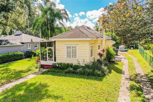 325 Kerneywood St, Lakeland, FL 33803 (MLS #L4925254) :: Charles Rutenberg Realty