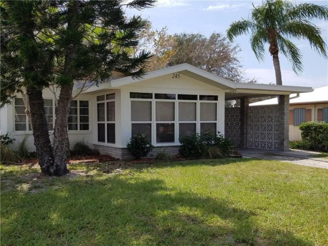 245 San Marco Drive, Venice, FL 34285 (MLS #N5913734) :: Medway Realty