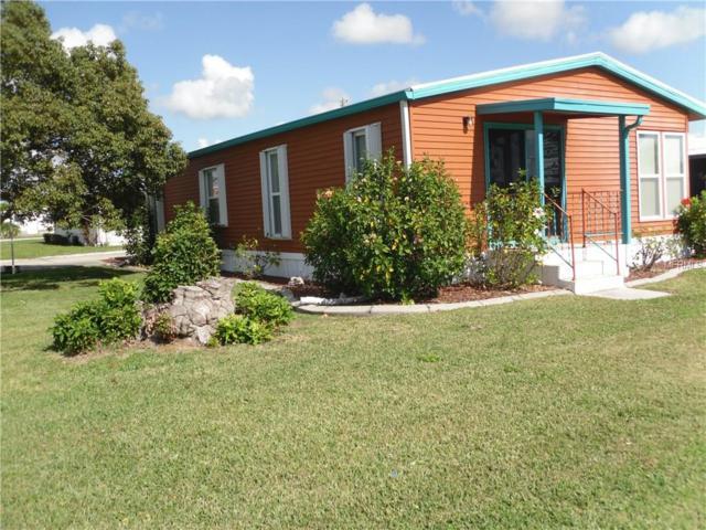 225 Via De Luna, Englewood, FL 34224 (MLS #N5913933) :: The BRC Group, LLC