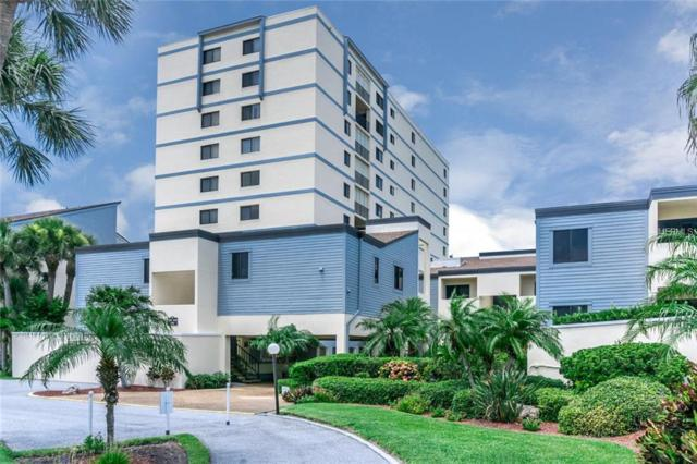 700 Golden Beach Boulevard #837, Venice, FL 34285 (MLS #N5915251) :: RE/MAX Realtec Group