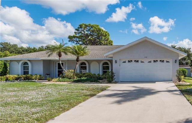 519 Bayview Avenue, Osprey, FL 34229 (MLS #N5915406) :: Medway Realty