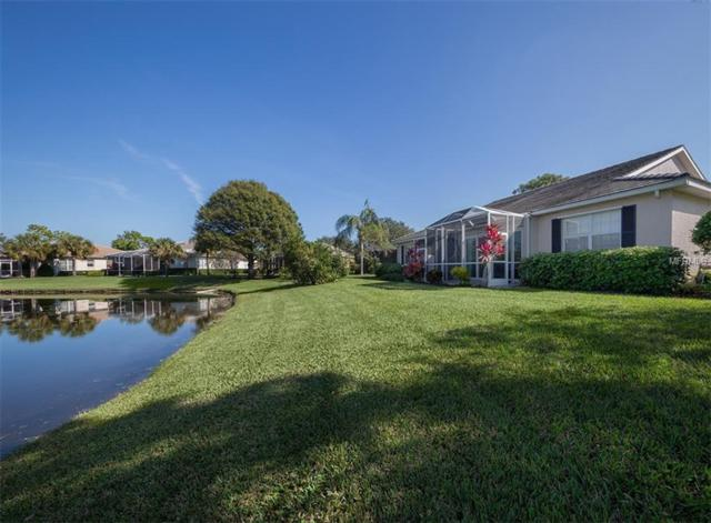 893 Chalmers Dr #2, Venice, FL 34293 (MLS #N5915592) :: Griffin Group