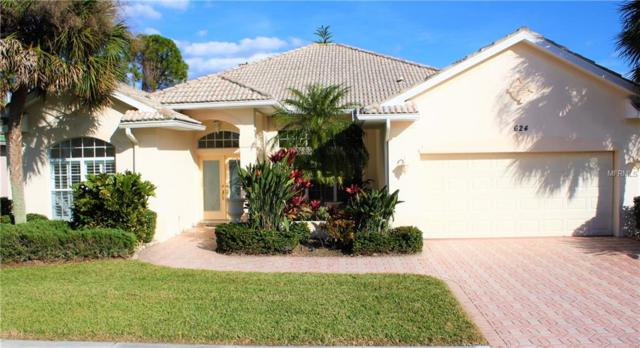 624 Pond Willow Lane, Venice, FL 34292 (MLS #N5915778) :: Medway Realty
