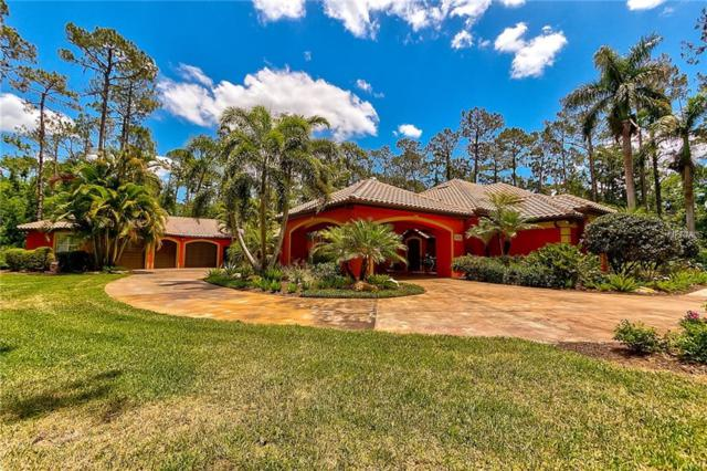 7103 Proctor Road, Sarasota, FL 34241 (MLS #N6100341) :: The Duncan Duo Team