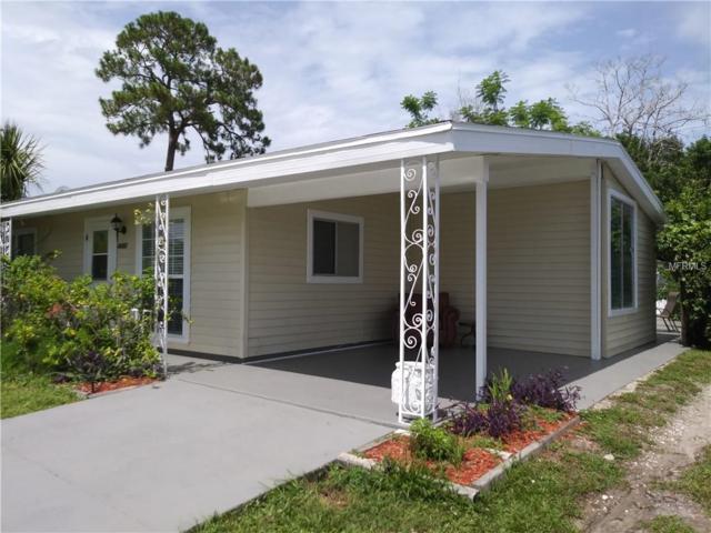 4352 Grobe Street, North Port, FL 34287 (MLS #N6100804) :: Medway Realty