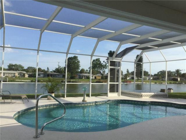 536 S Neponsit Drive, Venice, FL 34293 (MLS #N6101290) :: White Sands Realty Group