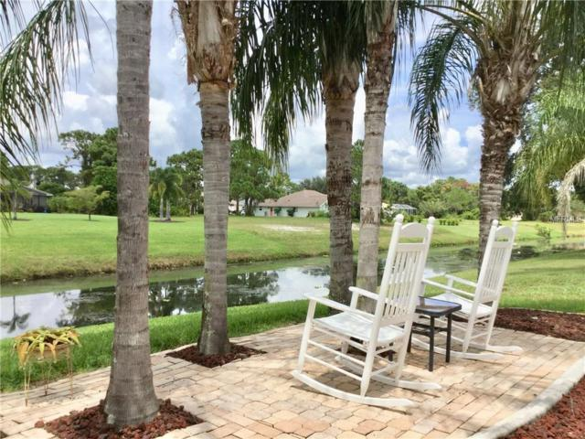 441 Rotonda Circle, Rotonda West, FL 33947 (MLS #N6101717) :: The Duncan Duo Team