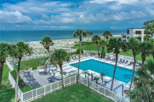 700 Golden Beach Boulevard #130, Venice, FL 34285 (MLS #N6102113) :: Team Bohannon Keller Williams, Tampa Properties