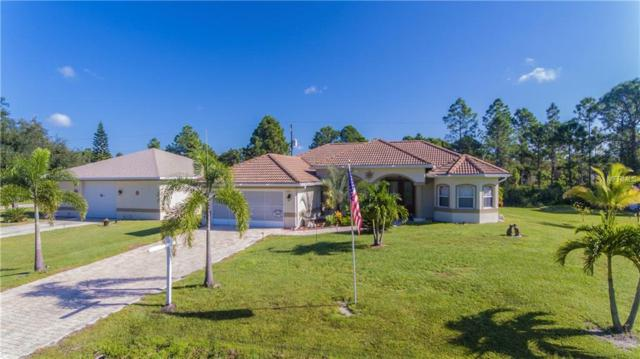 5320 White Avenue, Port Charlotte, FL 33981 (MLS #N6102199) :: GO Realty