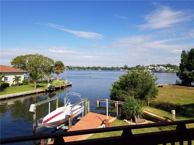 216 Bayshore Circle, Venice, FL 34285 (MLS #N6103125) :: The Duncan Duo Team