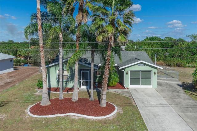7130 Rosemont Drive, Englewood, FL 34224 (MLS #N6103130) :: Mark and Joni Coulter   Better Homes and Gardens