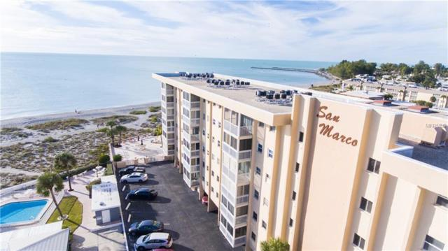 1255 Tarpon Center Drive #215, Venice, FL 34285 (MLS #N6103347) :: Mark and Joni Coulter | Better Homes and Gardens