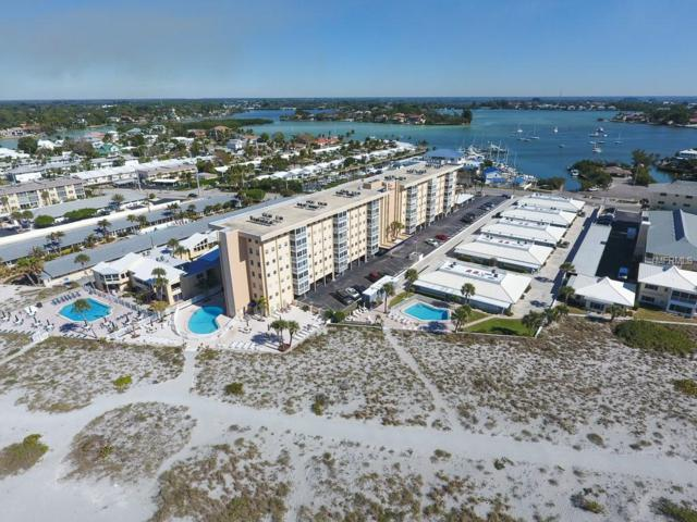 1255 Tarpon Center Drive #303, Venice, FL 34285 (MLS #N6103692) :: Mark and Joni Coulter | Better Homes and Gardens