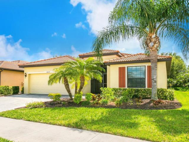 20229 Pezzana Drive, Venice, FL 34292 (MLS #N6103747) :: Cartwright Realty
