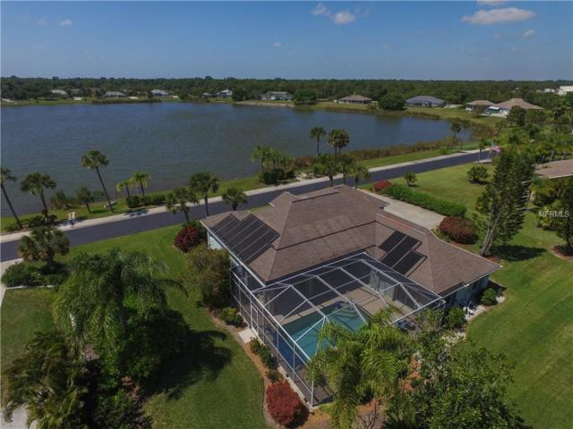 8140 Casa De Meadows Drive, Englewood, FL 34224 (MLS #N6104704) :: The BRC Group, LLC
