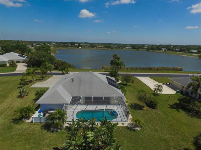 8010 Casa De Meadows Drive, Englewood, FL 34224 (MLS #N6104735) :: The BRC Group, LLC