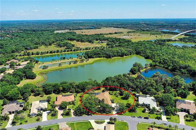 2370 Little Country Road, Parrish, FL 34219 (MLS #N6105075) :: The Brenda Wade Team