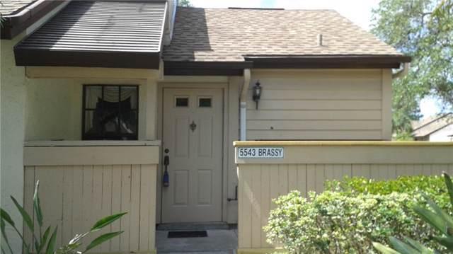 5543 Brassy Loop, North Port, FL 34287 (MLS #N6105258) :: Delgado Home Team at Keller Williams