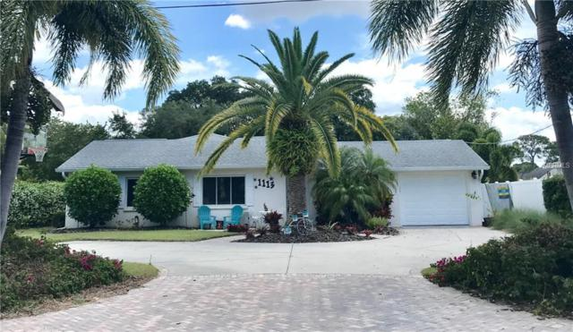 1113 Riviera Street, Venice, FL 34285 (MLS #N6105310) :: The Duncan Duo Team