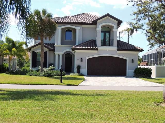 321 Ponce De Leon Avenue, Venice, FL 34285 (MLS #N6105482) :: Griffin Group