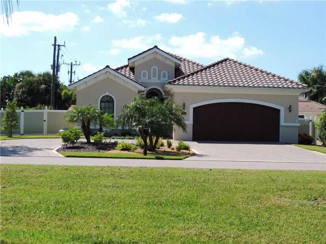 313 Ponce De Leon Avenue, Venice, FL 34285 (MLS #N6105484) :: Griffin Group