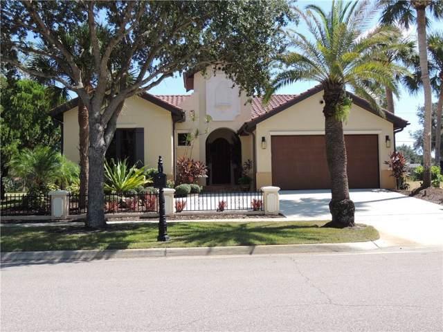 230 Nassau Street S, Venice, FL 34285 (MLS #N6105485) :: Bustamante Real Estate