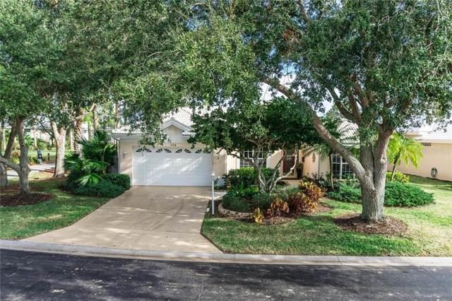 526 Cheval Drive, Venice, FL 34292 (MLS #N6105784) :: Delgado Home Team at Keller Williams