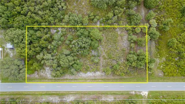 1499 Sulstone Drive, Punta Gorda, FL 33983 (MLS #N6106659) :: Medway Realty
