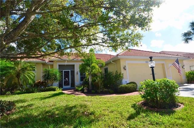 1313 Reserve Drive, Venice, FL 34285 (MLS #N6107520) :: Delgado Home Team at Keller Williams