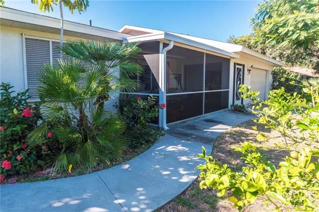 433 S Shore Drive, Osprey, FL 34229 (MLS #N6108117) :: Armel Real Estate