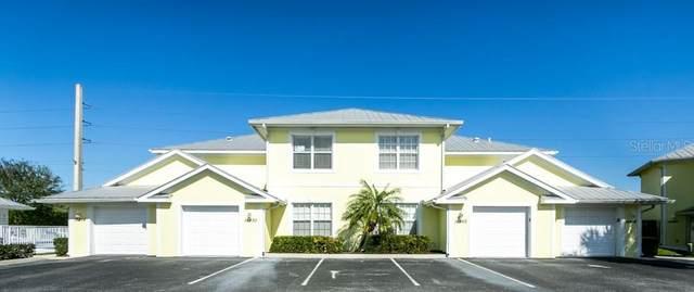16454 Gloria Lane #205, Nokomis, FL 34275 (MLS #N6109222) :: EXIT King Realty