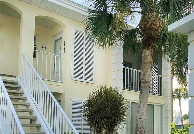 446 Cerromar Road #294, Venice, FL 34293 (MLS #N6109310) :: Griffin Group