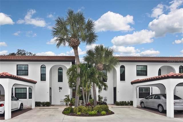 448 Palmetto Court B5, Venice, FL 34285 (MLS #N6109553) :: Lockhart & Walseth Team, Realtors