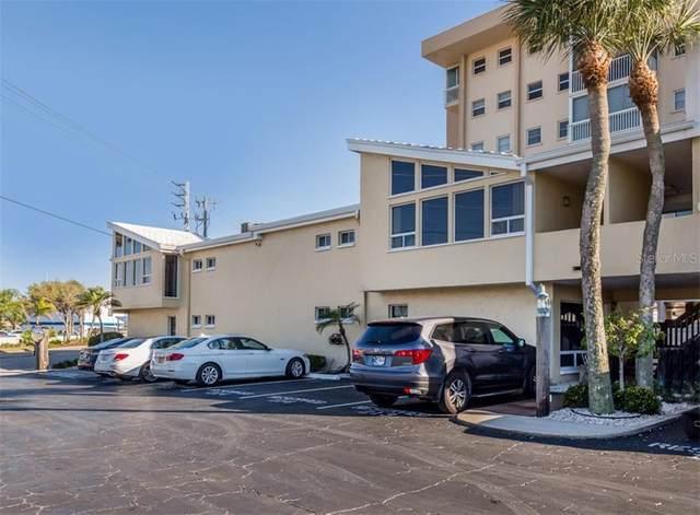 1275 Tarpon Center Drive #215, Venice, FL 34285 (MLS #N6110112) :: Cartwright Realty
