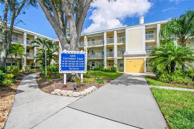 433 Cerromar Lane #341, Venice, FL 34293 (MLS #N6111099) :: Burwell Real Estate