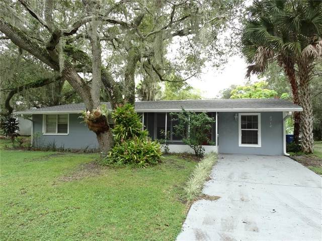2312 Mystic Drive, Sarasota, FL 34232 (MLS #N6111876) :: Premier Home Experts