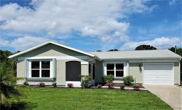 9350 Prospect Avenue, Englewood, FL 34224 (MLS #N6111930) :: Baird Realty Group
