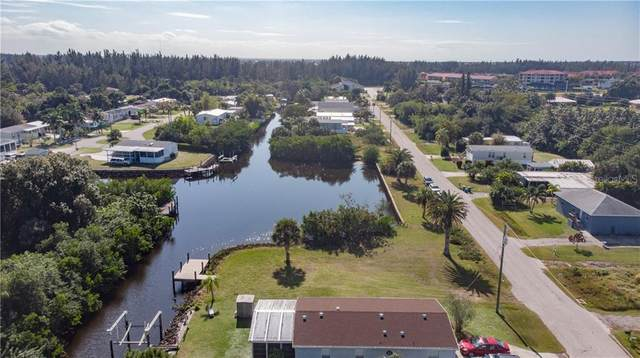 2900 Bayberry Avenue, Punta Gorda, FL 33950 (MLS #N6112946) :: EXIT King Realty