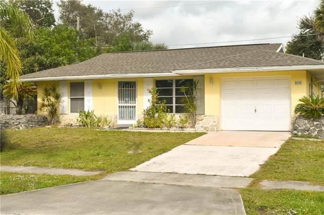8150 Porto Chico Avenue, North Port, FL 34287 (MLS #N6113106) :: Positive Edge Real Estate