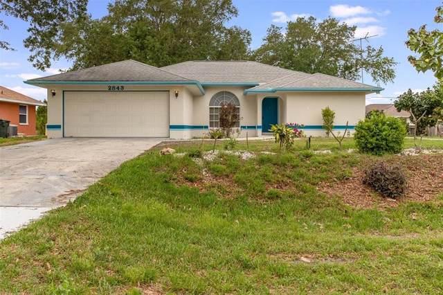 2843 S Biscayne Drive, North Port, FL 34287 (MLS #N6114960) :: Armel Real Estate