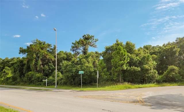 000 Gillespie Street, Englewood, FL 34223 (MLS #N6117447) :: Delgado Home Team at Keller Williams