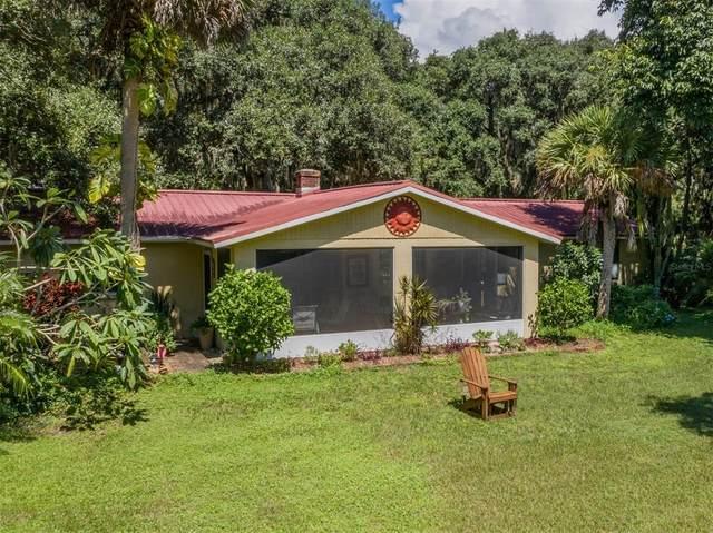 1804 Kilpatrick Road, Nokomis, FL 34275 (MLS #N6117739) :: McConnell and Associates
