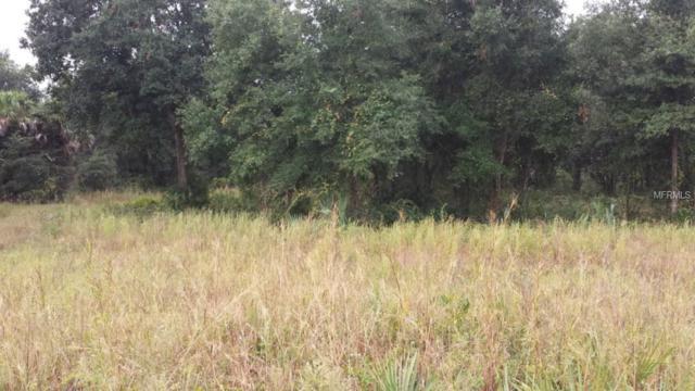 660 W Orange Blossom Trail, Apopka, FL 32712 (MLS #O5326327) :: Griffin Group