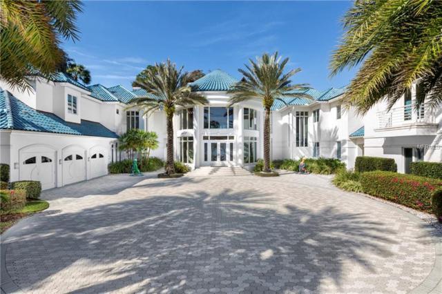 5410 Osprey Isle Lane, Orlando, FL 32819 (MLS #O5421264) :: Bustamante Real Estate